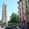 Saint-Jacques Tower