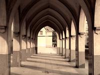 Catedral Ortodoxa Copta de San Marcos