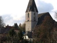 Saint Martin Parish Church