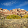 Salt Creek Canyon Trail - Canyonlands - Utah - USA