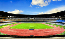 Salt Lake Stadium Kolkata