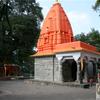 Sandipani Ashram View