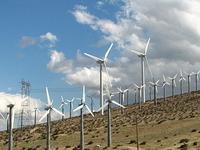 San Gorgonio Pass Wind Farm