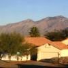 Santa Catalina Mountains