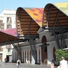 Santa Caterina Market - Barcelona