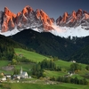 Santa Maddalena Village - Dolomites - Italy