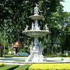 Saranrom Parque