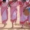 Sarhul Dance