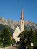 Schaan Church