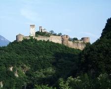 Schloss Siegmundskron Long View