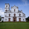 Se Cathedral Church - Old Goa