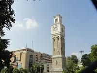 Secunderabad Clock Tower
