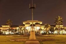 Selamat Malam Istana Maimoon - Medan ID