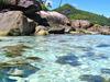 Seychelles - Acqua