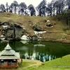 Serolsar Lake - Kullu HP