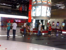 SF World Cinema
