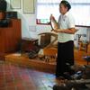Sgt. Maj. Dr. Thavi Folkore Museum