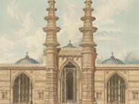 Minaretes Vibrantes