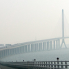 Shanghai Yangtze River Bridge