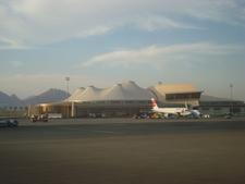 Sharm Airport