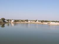 Sharmishtha Lake