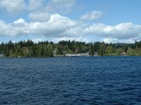 Shawnigan Lake