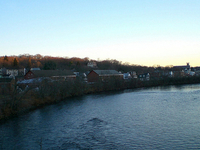 Shetucket River