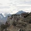Shey Palace And Monastery
