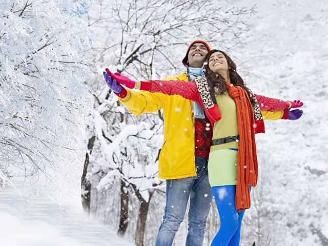 Fascinating Shimla & Manali Car Tour Package Photos