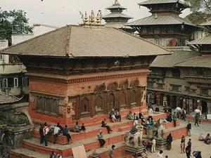 Shiva Parvati Temple
