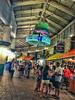 Shopping Markets