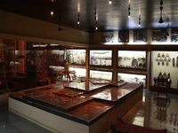 Shreyas Museo Folclórico