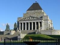 Shrine of Remembrance