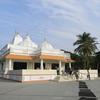 Shri Sai Baba Mandir, Tithal