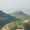 Shrivardhan Mountain Side