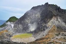 Sibayak - Berastagi - Sumatra