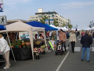 Sidney Market