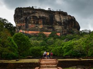Amazing Sri Lanka Tour Fotos