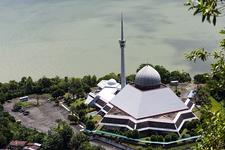 Sim-Sim City Mosque