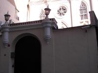 Italian Synagogue