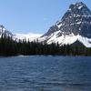 Sinopah Mountain - Glacier - USA