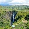 Sipiso Piso Falls
