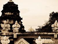 Sitaram Bagh templo