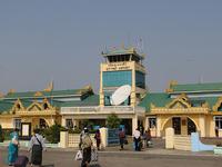 Sittwe Airport