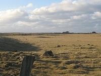 Skagagardur, la Gran Muralla