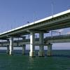 Sky Gate Bridge To The Mainland