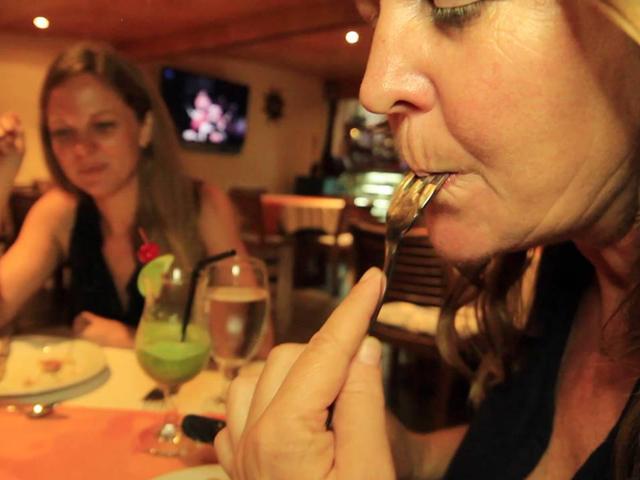 Galapagos Foodie Tour Photos
