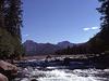 Soda Butte Creek - Angling - Yellowstone - Wyoming - USA