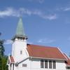 Sollihøgda Chapel