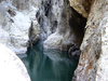 The Somoto Canyon National Monument